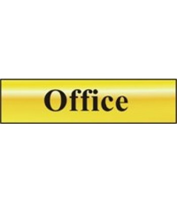 Sign Mini Office
