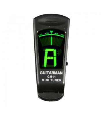 Tuner Guitarman GM11