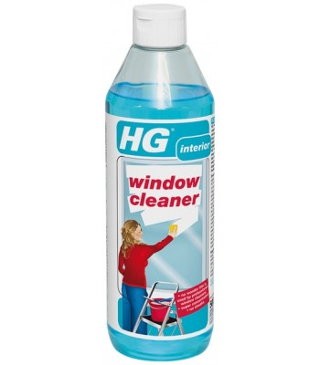 HG Window Cleaner Concentrate