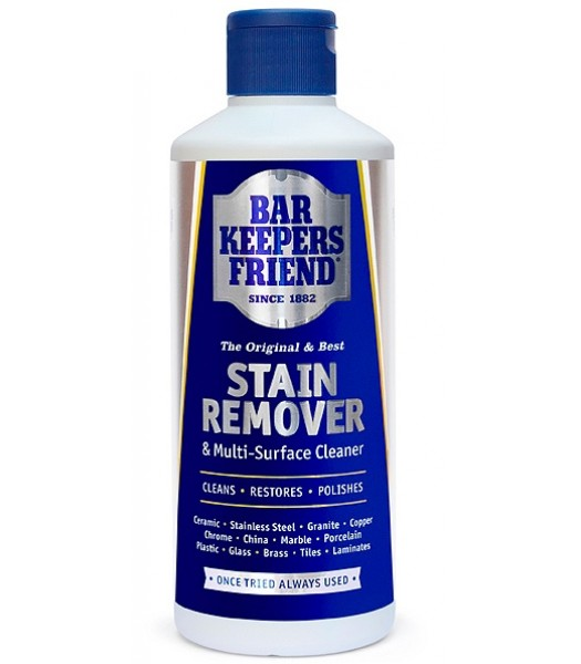 Barkeepers Friend Stain Remover 250g