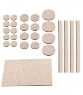 Felt Pads Assorted