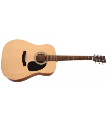 Sigma Guitar DM-ST