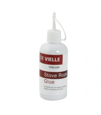 Stove Rope Glue 100ml