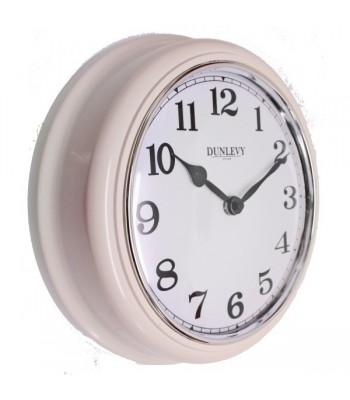 Wall Clock CL2001C Cream