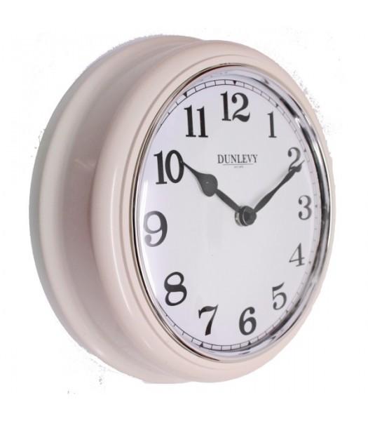Wall Clock CL2001C Cream