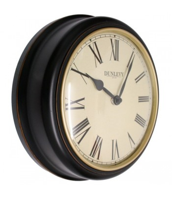 Wall Clock Antique