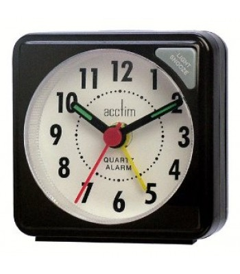 Alarm Clock Acctim Ingot