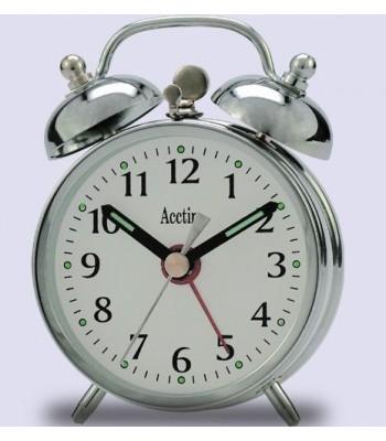 Alarm Clock Mini Bell