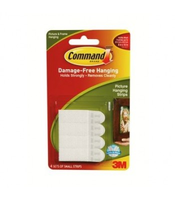 Command Picture Strips - Small