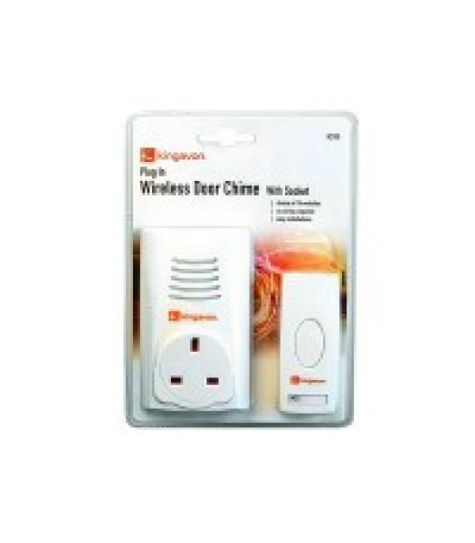 Doorbell Wireless DC106
