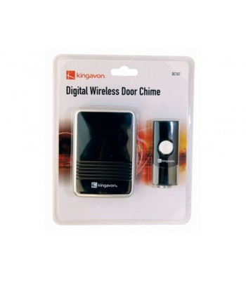 Doorbell Wireless DC107