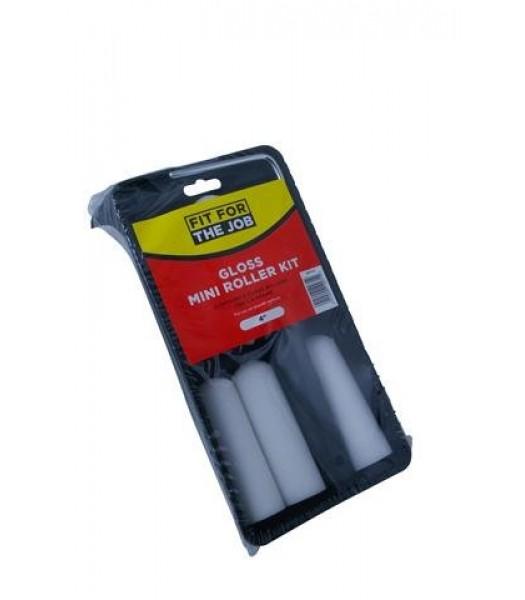 """Roller & Tray Kit 4"""" 5G"""