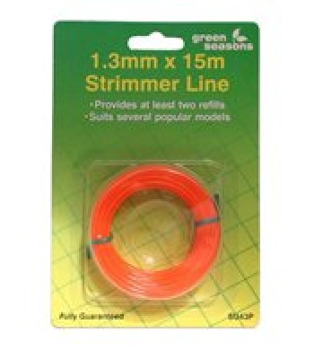Strimmer Line 1.3mm