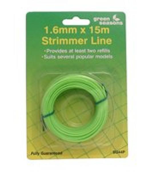 Strimmer Line 1.6mm