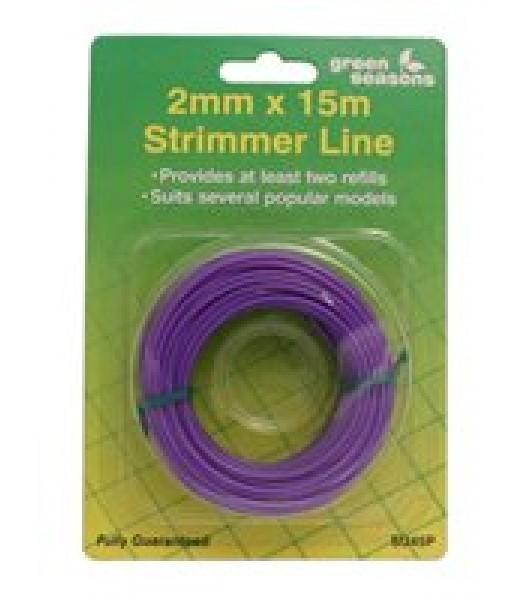 Strimmer Line 2.0mm