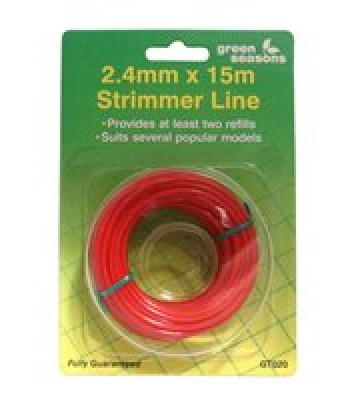 Strimmer Line 2.4mm