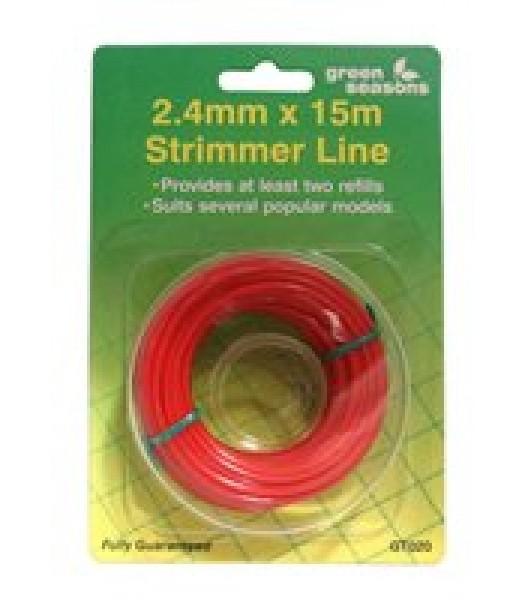 Strimmer Line 2.4mm
