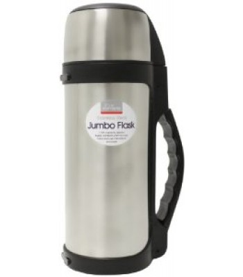 Flask Stainless Steel 1.5L