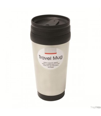 Travel Mug S/Steel