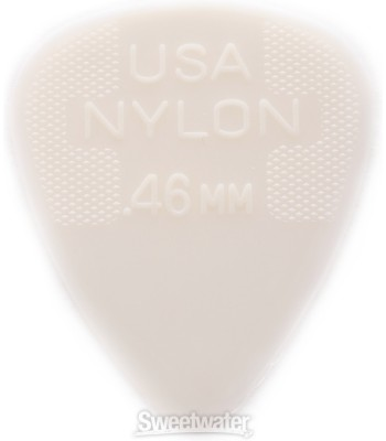 Plectrum Nylon Dunlop 46