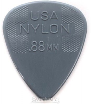 Plectrum Nylon Dunlop 88
