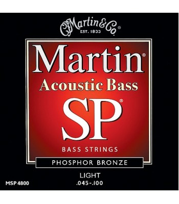 Bass ACOUSTIC Martin SP4800