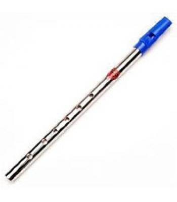 Tin Whistle Generation Nickel Key of D