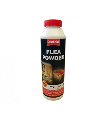 Flea Powder Rentokil