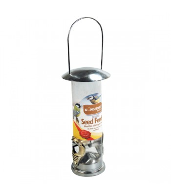 Seed Feeder Deluxe