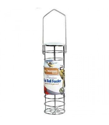 Suet Ball Feeder Deluxe
