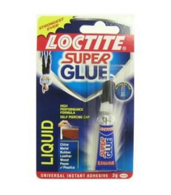 Loctite Super Glue 3g