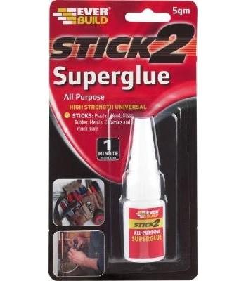 Super Glue Stick2 5g