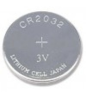 Battery Button CR2032
