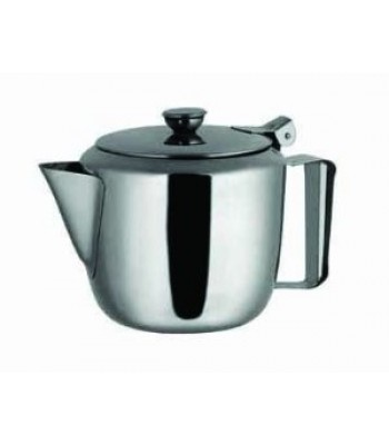 Tea Pot S/Steel 32oz