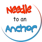 Needle To An Anchor